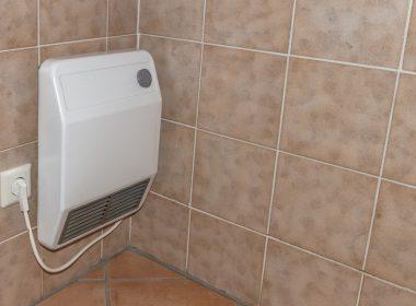 Best Bathroom Heaters