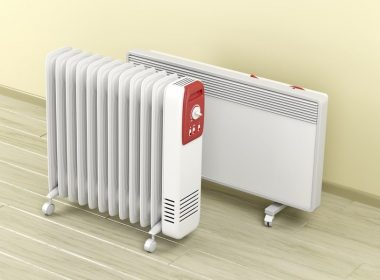 Best Electric Heater for Your sweet home