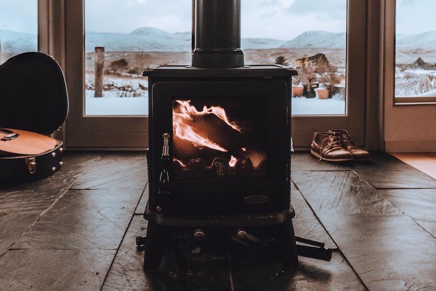 best wood stove