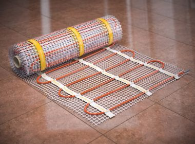 Best Radiant Floor Heating Systems