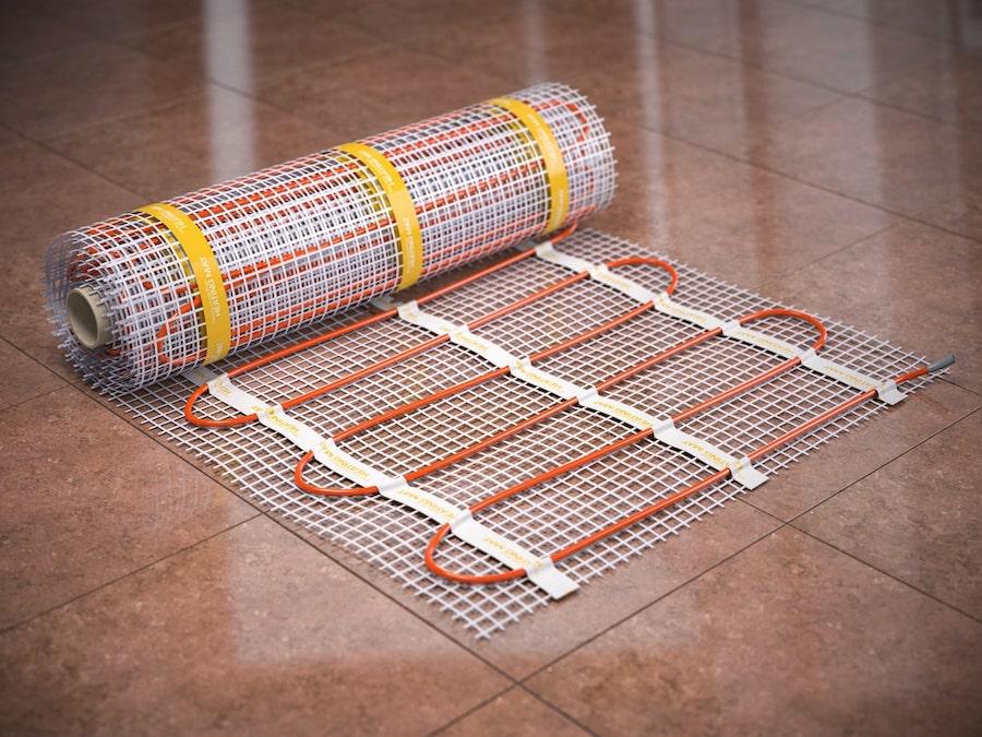 Best Radiant Floor Heating System