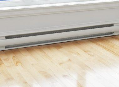 Best Electric Baseboard Heaters