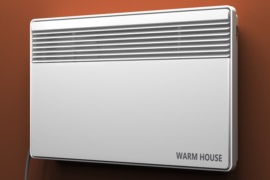 The 7 Best Electric Wall Heaters In 2020