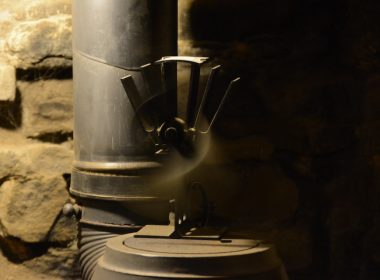 Best Wood Stove Fans: Non-Electric & Heat Powered