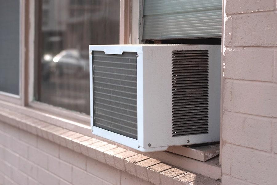 best sliding window air conditioner